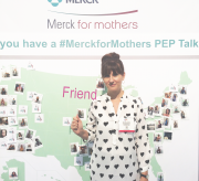 Merck for Mothers