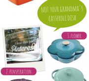 Unique Casserole Dishes