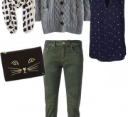 Outfit Inspiration: For A Coffee Date With Friends