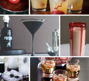 6 Creepy Halloween Cocktails For Your October 31st Party!