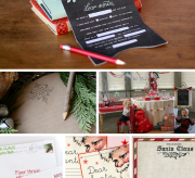 Letters To Santa: Printables, Tips, And More!