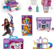 HasbroGifts Twitter Party