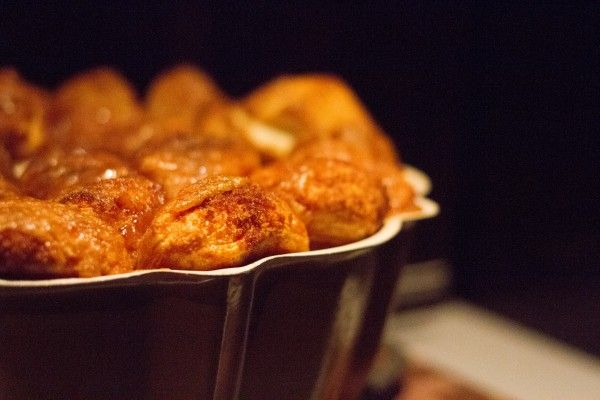 No Monkeying Around: The Easiest Monkey Bread Ever