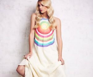 Ways To Wear A Rainbow