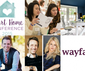 Wayfair Heart Home Conference