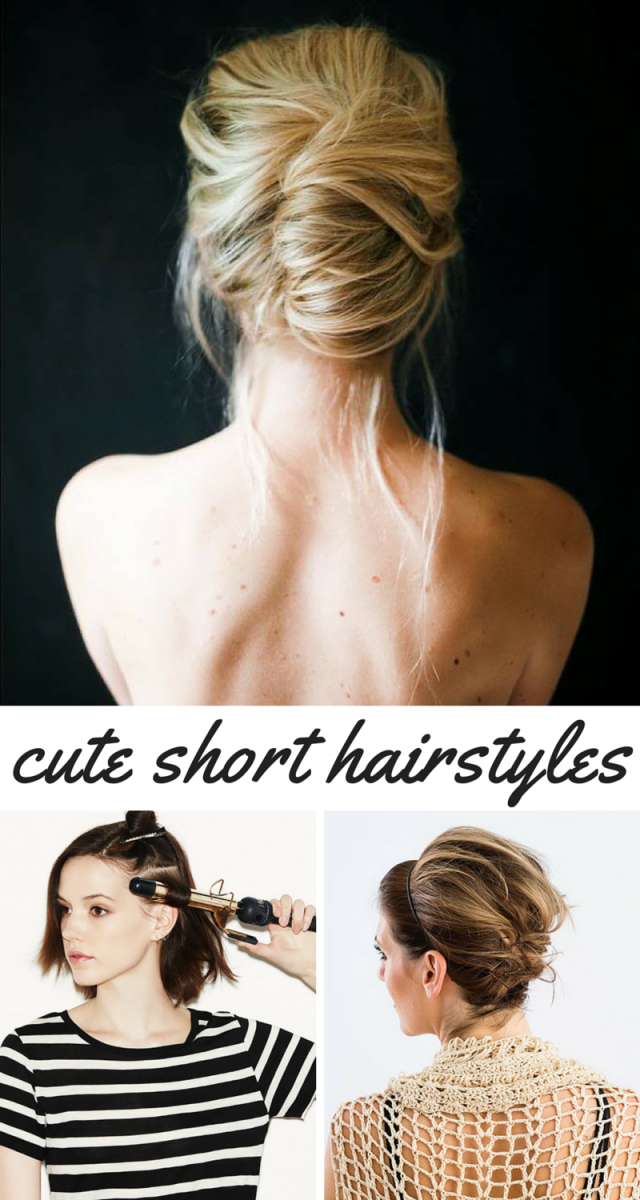 ways to style your hair awesome ways to style hair this summer spark 7579