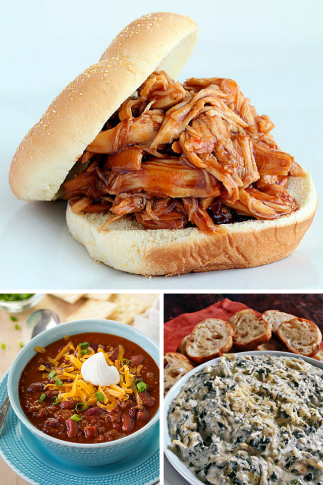 9 Delicious Slow Cooker Meals For Fall
