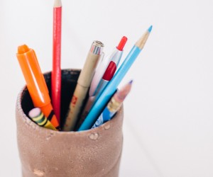Get Organized For Back To School!