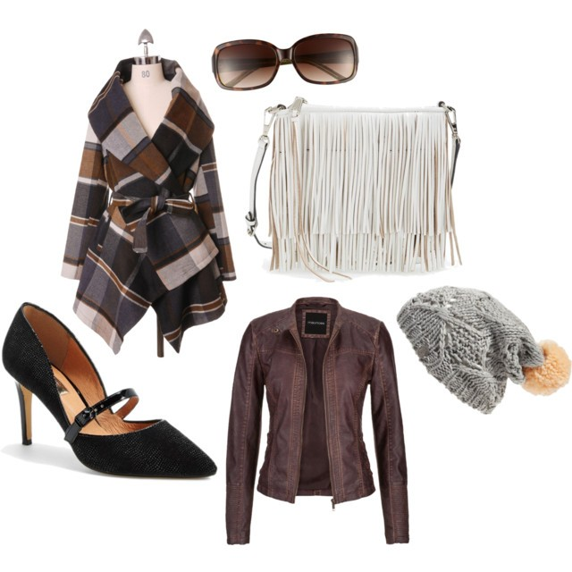 Fall Street Style: Get The Look