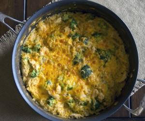 one-pot-chicken-cheese-brocolli-2