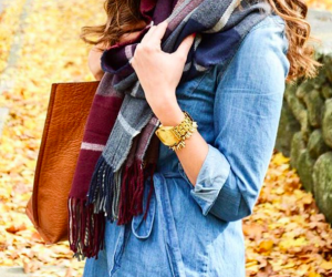 5 Fall Outfits We Adore