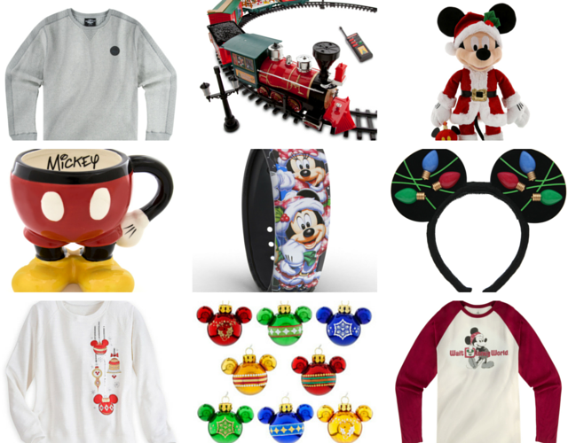 The 9 Coolest Disney Holiday Gifts On Sale Mom Spark