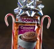 Dunkin Donuts Gift