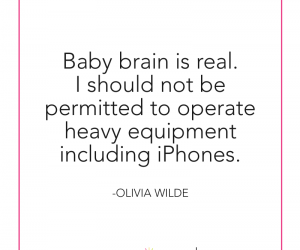5 Hilarious Celebrity Quotes About Pregnancy