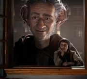 """Review: Disney's """"The BFG"""" Movie"""