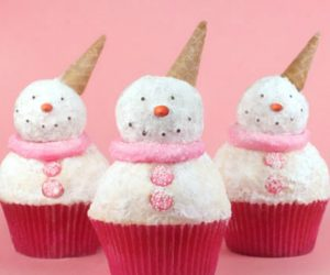 9 Sweet Snowman Dessert Recipes