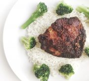 Making Week Night Dinners Better with Fire Grilled Chicken
