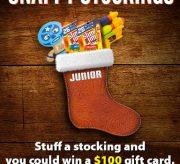 Wish Him Happy Holidays with Slim Jim from Walmart