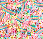27 Sweets & Treats for Your Rainbow Unicorn Party
