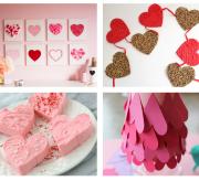10 Last Minute DIY Valentine's Day Crafts
