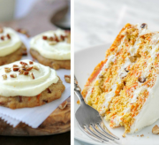 21 Yummy Sweet and Savory Carrot Recipes