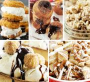20 Different Churro Recipes
