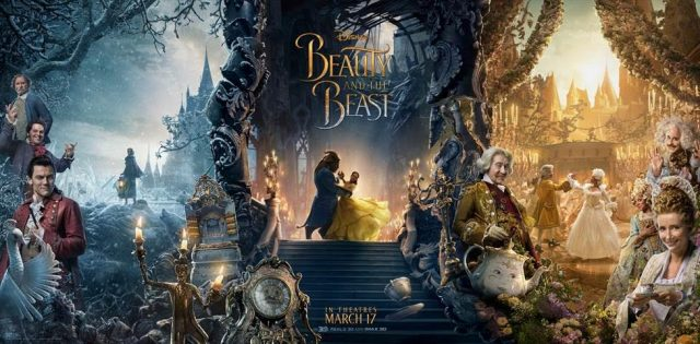 The Beauty and the Beast Movie