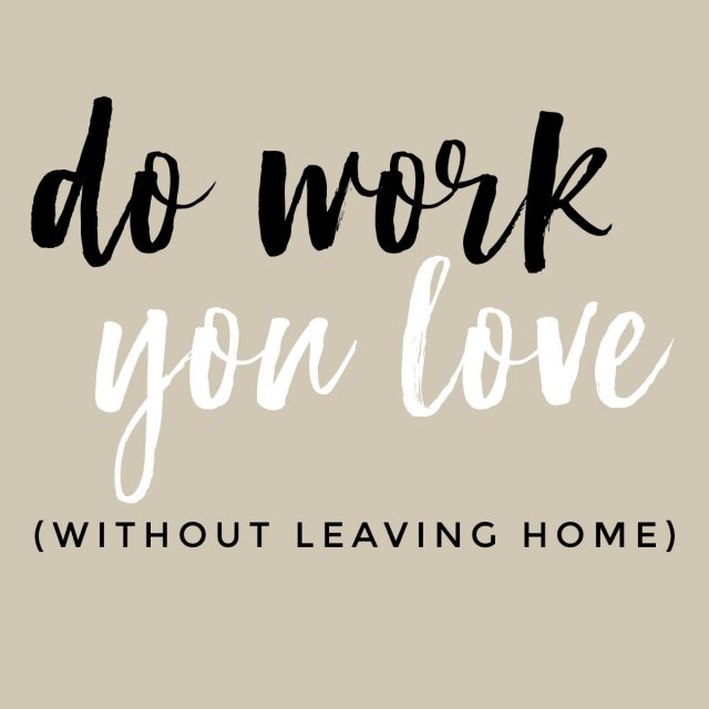 Work at Home Jobs Information