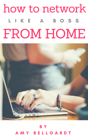 Running a business from home provides a more flexible lifestyle than most traditional careers, from spending more time with family to working from the couch in pajamas, but it also comes with complicated challenges. One of these many challenges includes building up a contact list and networking with peers and potential clients, which are crucial elements to building a successful career at home.