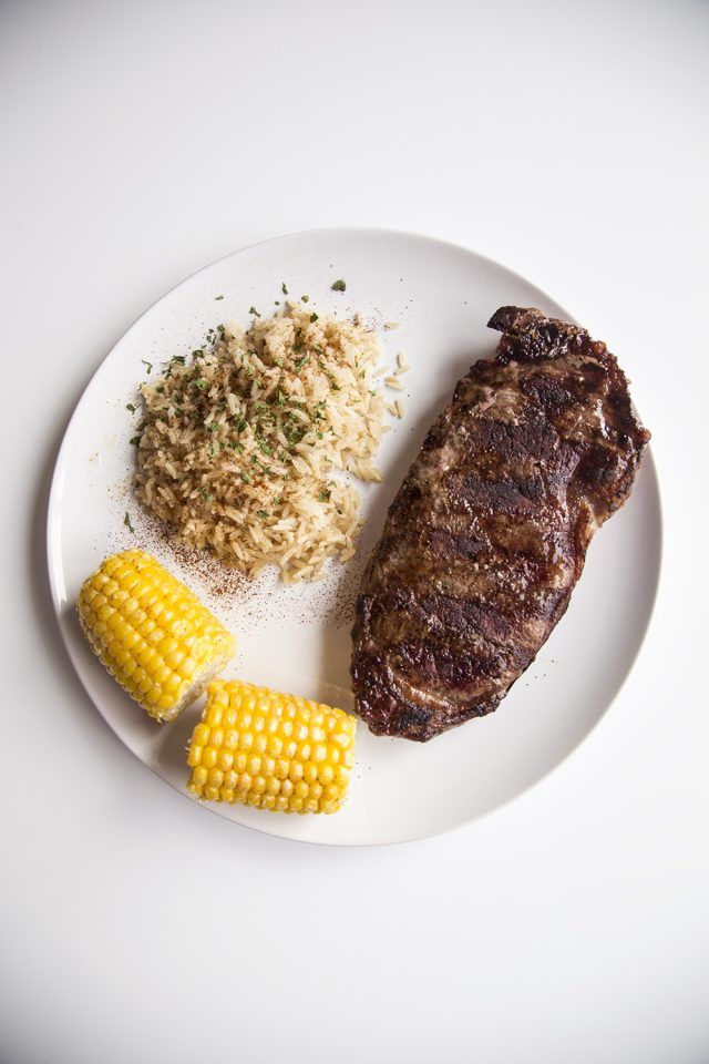 Kansas City Steak Company allows customers to order steaks online and have them delivered directly to their home. Established on a standard of quality, Kansas City Steak Company has been providing gourmet steaks and other top-of-the-line beef cuts since 1932.