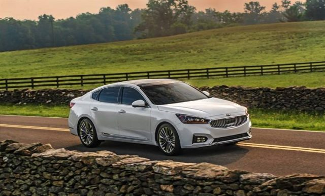 Kia Cadenza and Optima - What to Do on Your First Trip to Santa Barbara