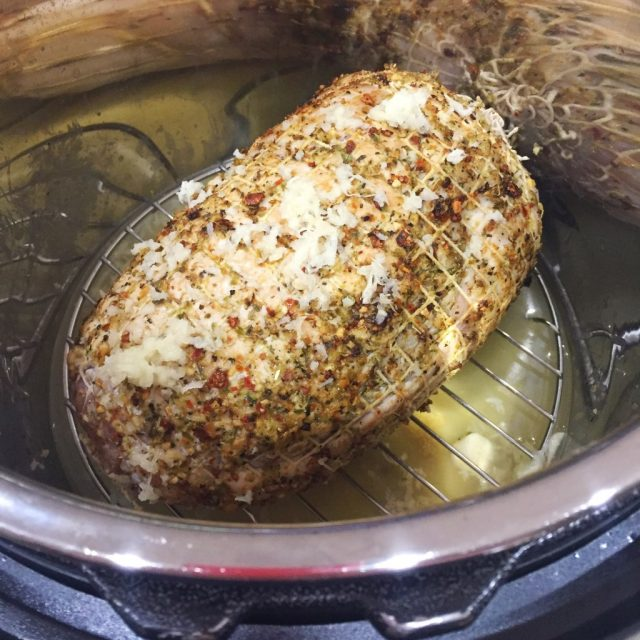 Instant Pot Turkey Breast Fall is the best time to bust out your instant pot. There are so many fall-inspired instant pot recipes for cozy, crisp autumn days.